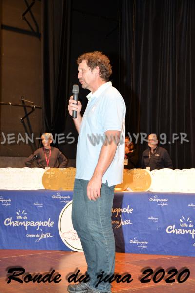 podium 007