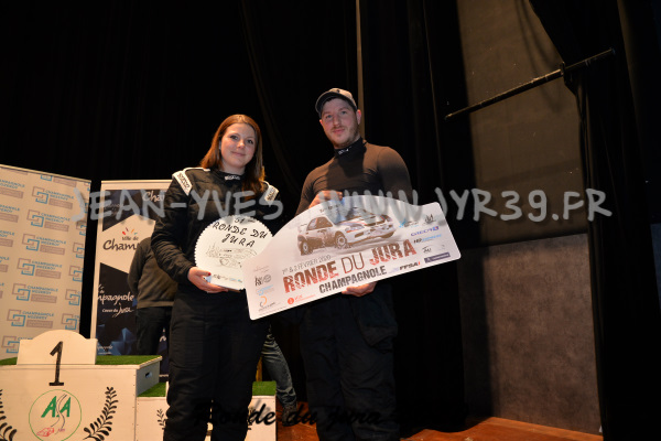 podium 057