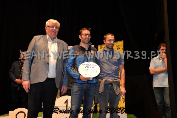 podium 065