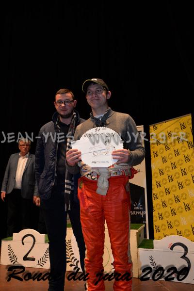 podium 071