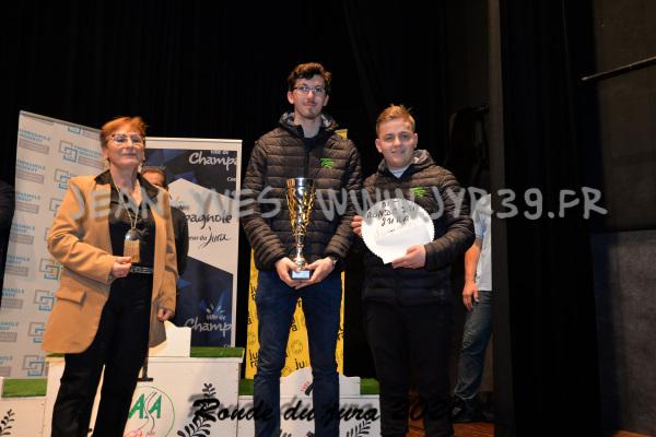 podium 074