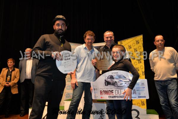 podium 087
