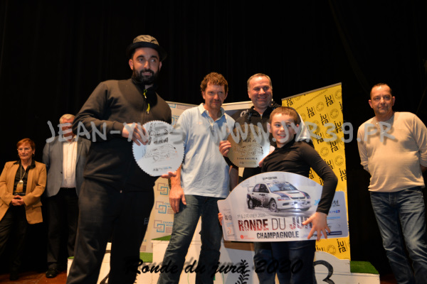 podium 088