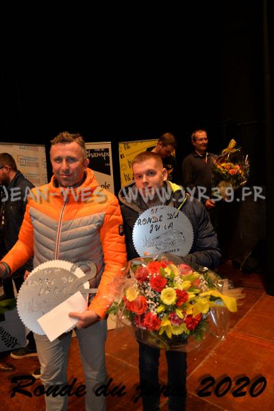 podium 091