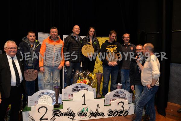 podium 097