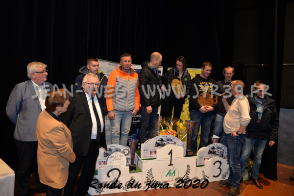 podium 098