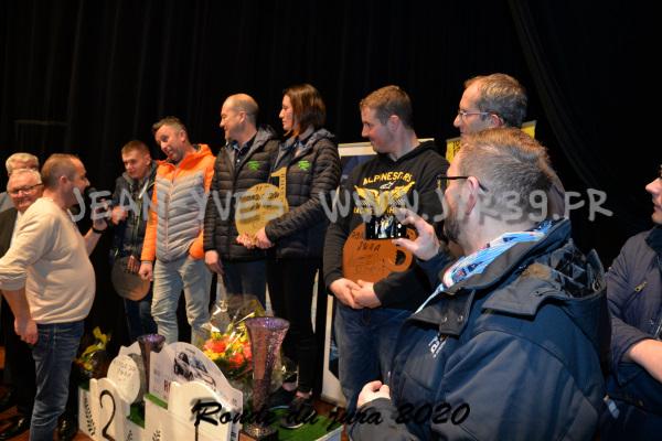 podium 099