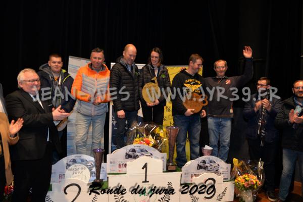 podium 100
