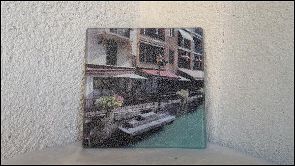 verre 150 x 150