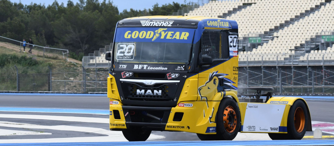 Grand Prix Camions