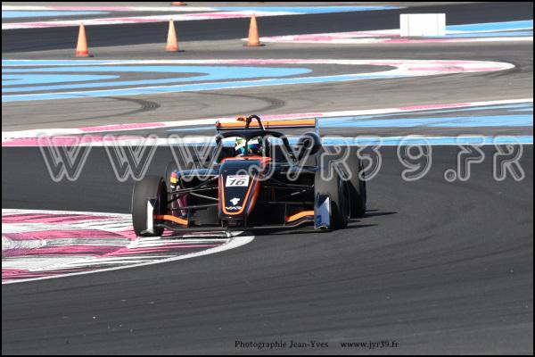 EuroFormula Open 008