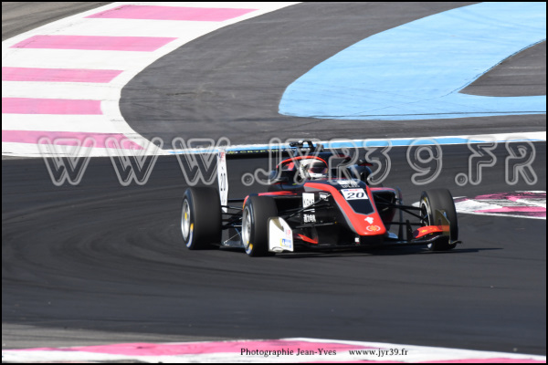 EuroFormula Open 124