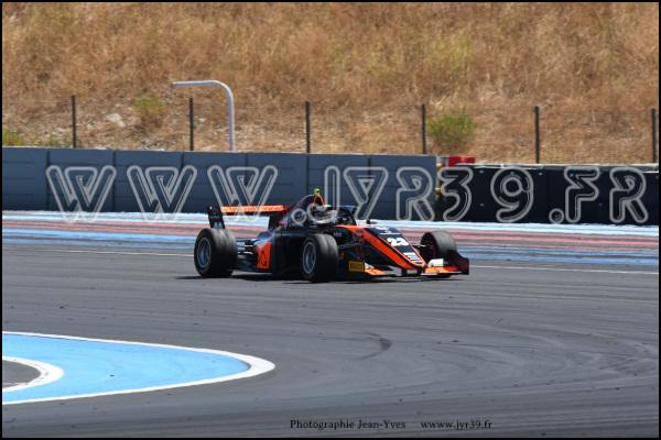 Formula regional european 002