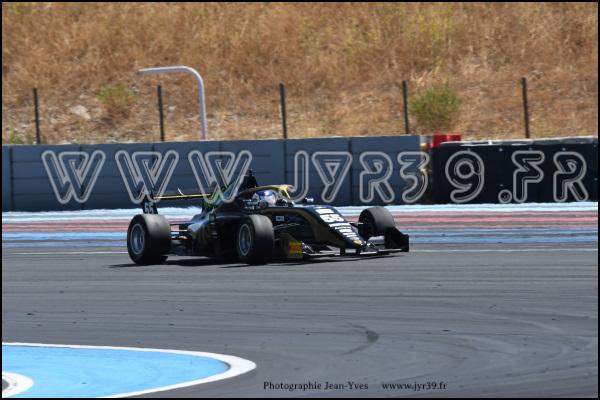 Formula regional european 006