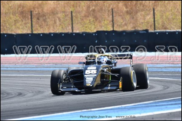 Formula regional european 010