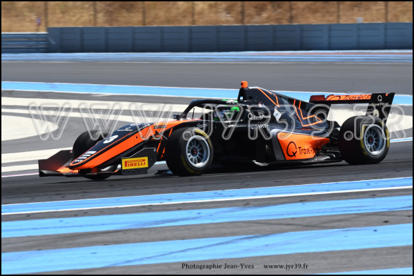 Formula regional european 014