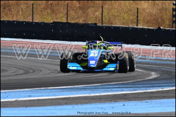 Formula regional european 017