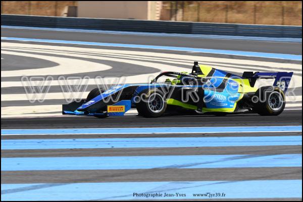 Formula regional european 019