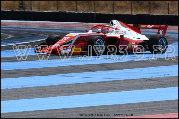 Formula regional european 041