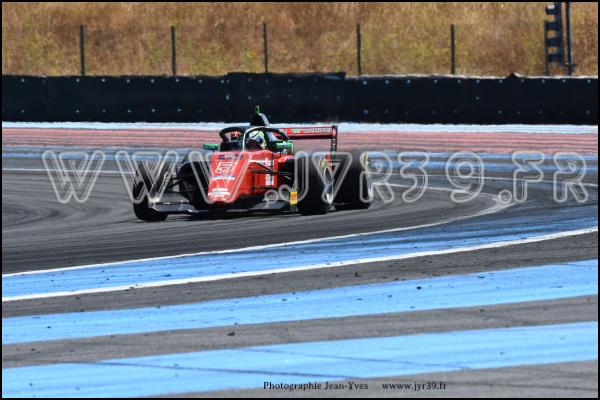 Formula regional european 047