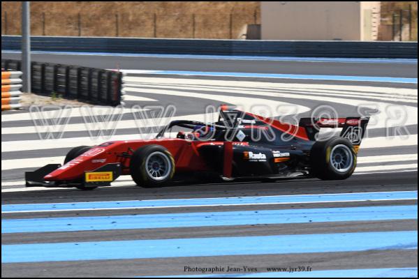 Formula regional european 054