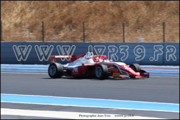 Formula regional european 068