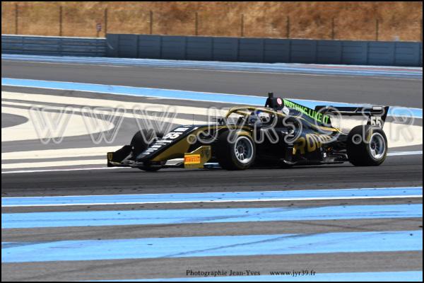 Formula regional european 080
