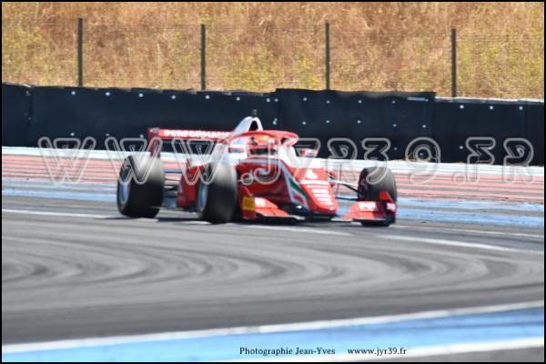 Formula regional european 118