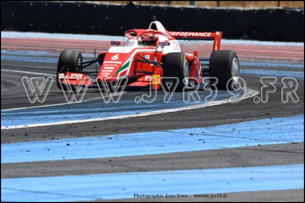 Formula regional european 119