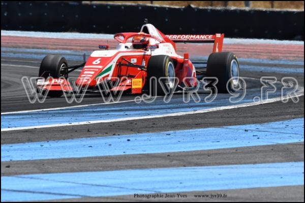 Formula regional european 120