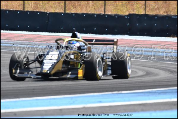 Formula regional european 127