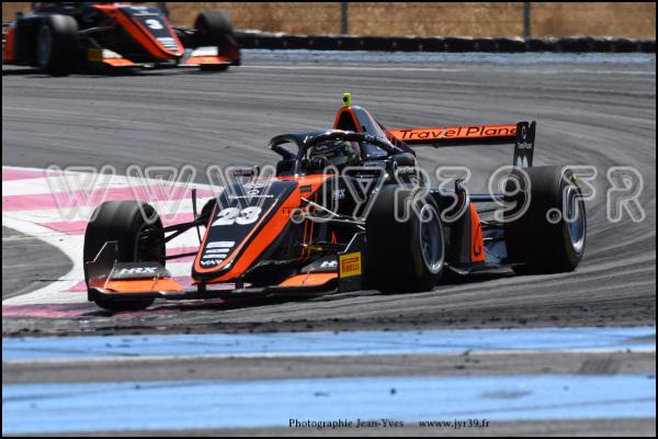 Formula regional european 139