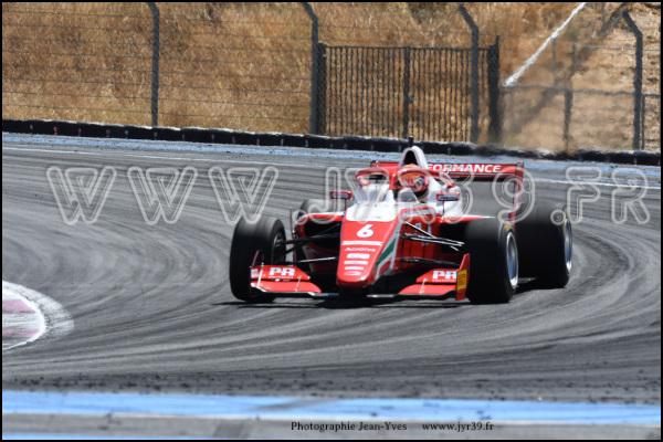 Formula regional european 140