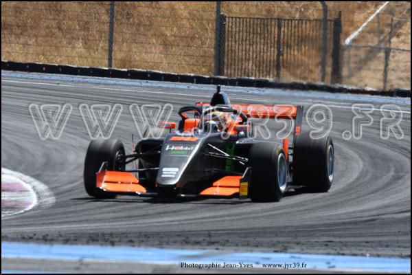 Formula regional european 159