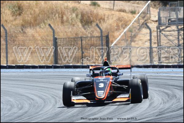 Formula regional european 160