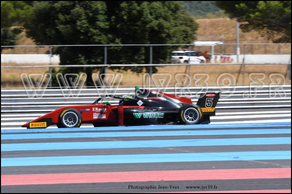 Formula regional european 198