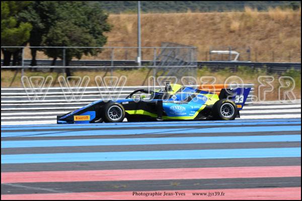 Formula regional european 201