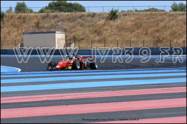 Formula regional european 203