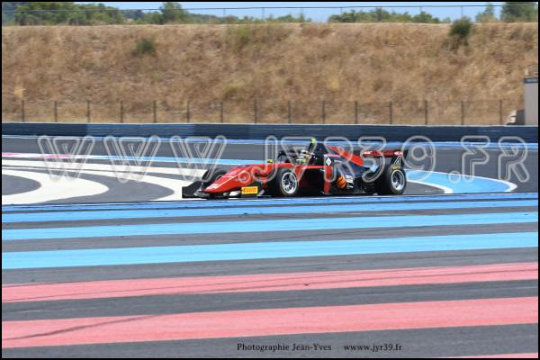 Formula regional european 218