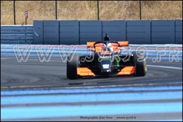 Formula regional european 221