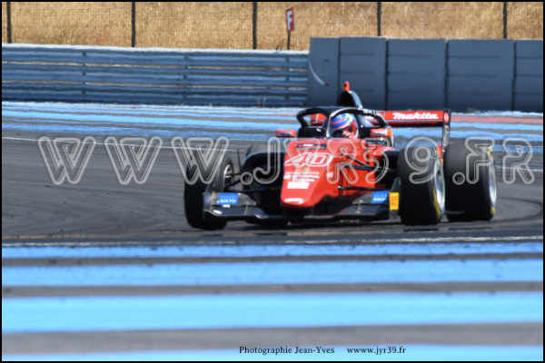 Formula regional european 240