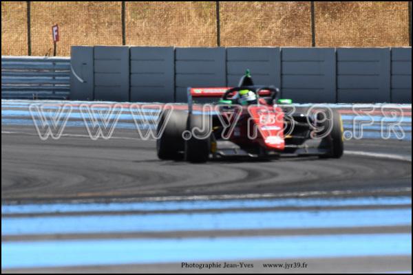Formula regional european 243