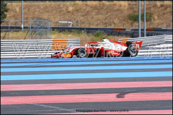 Formula regional european 259