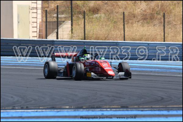 Formula regional european 296
