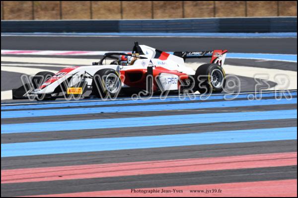 Formula regional european 309